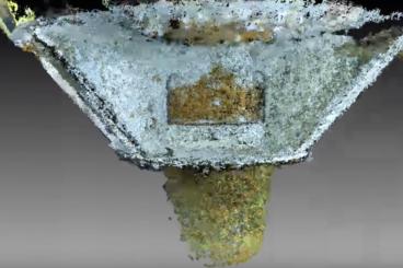 3D Volumetric Reconstruction